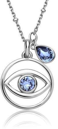 Brosway Strieborný náhrdelník New Age G9NA02 striebro 925/1000