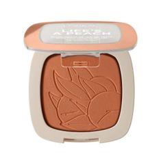 L'Oréal Pudrová tvářenka s obsahem přírodních olejů Life´s a Peach (Blush) 9 g