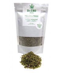 BioVita Konopný čaj Relaxujtééé 40 g