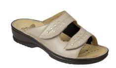 Scholl Zdravotná obuv BERNADETTE - béžová