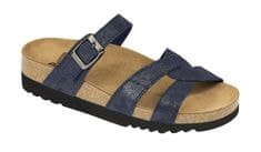 Scholl Zdravotní obuv CAMBERRA - námořnická modrá
