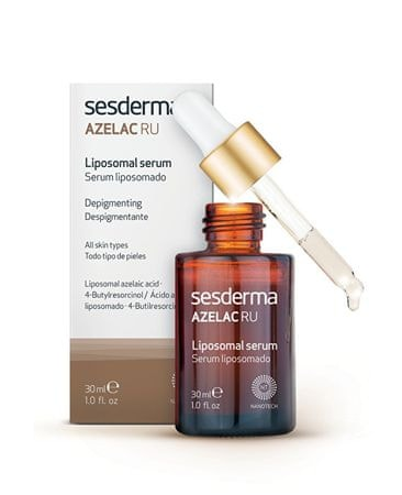 Sesderma Depigmentačné sérum Azelac RU (Liposomal Serum) 30 ml