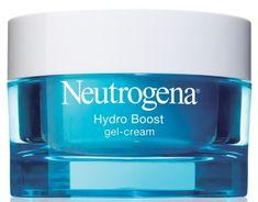 Neutrogena Hydratační pleťový krém Hydro Boost (Gel-Cream) 50 ml