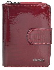 Carmelo Női pénztárca 2107 A Bordo