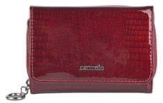 Carmelo Női pénztárca 2105 A Bordo