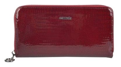 Carmelo Dámská peněženka 2111A Bordó