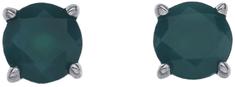 Hot Diamonds Stříbrné náušnice Hot Diamonds Anais Achát AE005 stříbro 925/1000