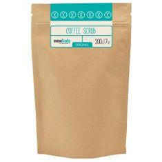 Minetan Kávový peeling Coffee Scrub Original 200 g