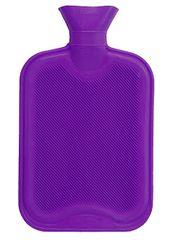 BeautyRelax Termofor ohřívací láhev BR-890F Fialová