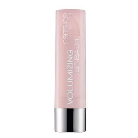 Catrice Balzám na rty s objemovým efektem (Volumizing Lip Balm) 3 g (Odstín 010 Beauty-Full Lips)