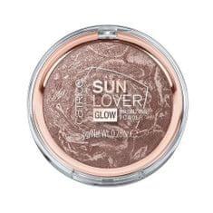 Catrice Bronzující pudr Sun Lover Glow (Bronzing Powder) 8 g