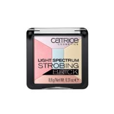 Catrice Pudrový rozjasňovač Light Spectrum Strobing Bricks 8,8 g