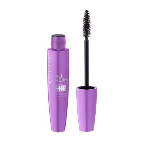 Catrice Allround (Extra Volume, Length & Curl Mascara) 11 ml