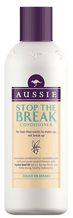 Aussie Odżywka do włosów Stop The Break (Conditioner) (objętość 250 ml)