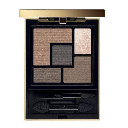 Yves Saint Laurent Paleta Couture 5 g (cień N°04 Saharienne)