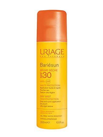 Uriage Sunscreen SPF 30 Bariensun (Dry Mist Very High Protection) méz (Dry Mist Very High Protection) 200 m