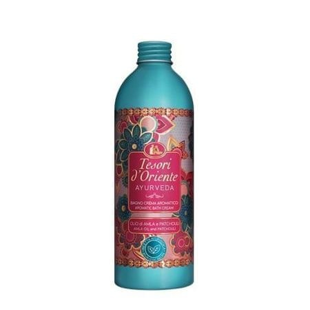 Tesori d´Oriente Ayurveda - koupelový krém 500 ml
