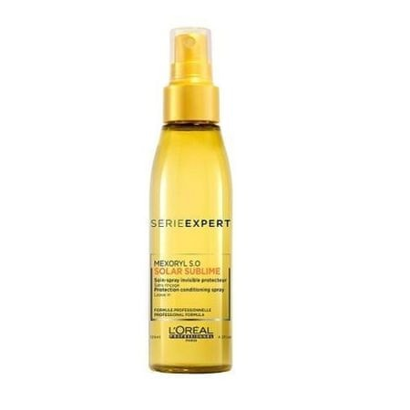 Loreal Professionnel Série Expert Sunscreen Protection Série Expert Sunscreen ( Solar Sublime Spray) 125 ml