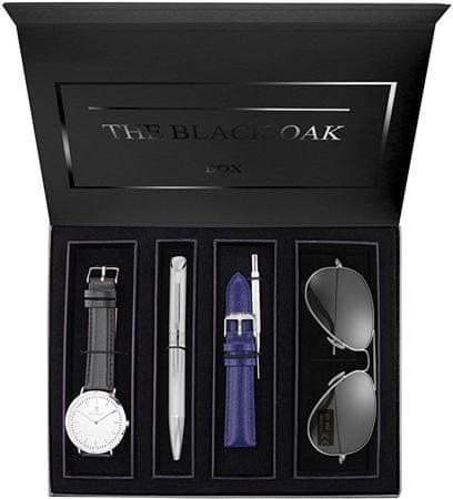 Black Oak Ajándék szett BX97051SET-201