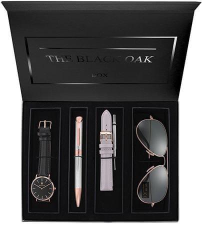 Black Oak Dárkový set BX97052RSET-803