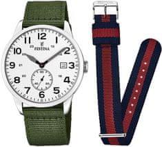 8eac60050df Pánské hodinky červená