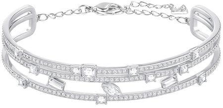 Swarovski Luxusné náramok HENRIETTA 5351319