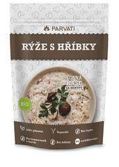 Parvati Rýže s hříbky
