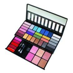 Parisax Sada dekorativní kosmetiky Make-Up Palette Graphic 41 Colors