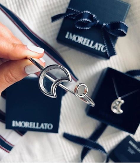 Morellato Srebrna bransoletka dla elementów Scrigno D´Amore SAMB07