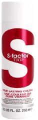 Tigi Kondicionér pro barvené vlasy S-Factor True Lasting Colour (Conditioner)
