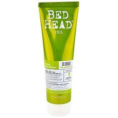 Tigi Šampon pro normální vlasy Bed Head Urban Anti+Dotes Re-Energize (Shampoo)