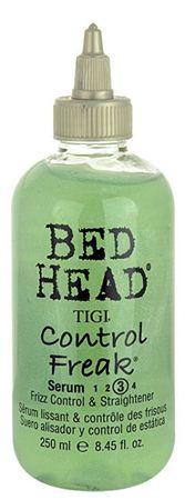 Tigi Serum do włosów Stressless i Frizzing Hair Bed Head (Control Freak Serum) 250 ml