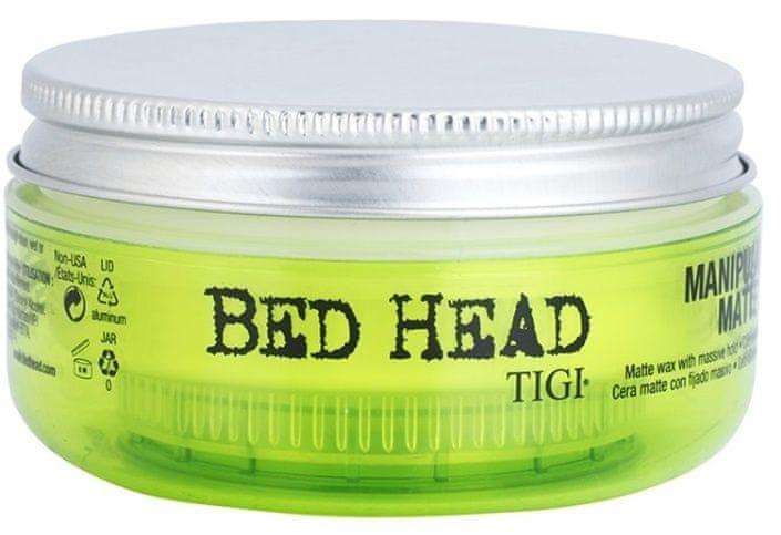 Tigi Vosk na vlasy pro matný vzhled Bed Head (Manipulator Matte) 57 ml
