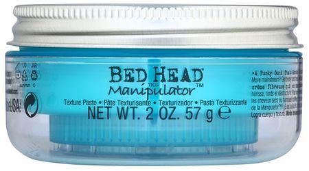 Tigi Modelowanie pastę na włosy Bed Head Manipulator ( Texture Paste) 57 ml