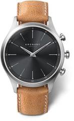 Kronaby Vízálló Connected Watch Sekel A1000-3123