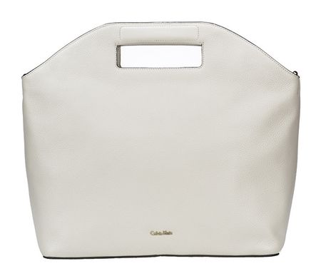Calvin Klein Női táska Carry all nagyméretű Tote cementet