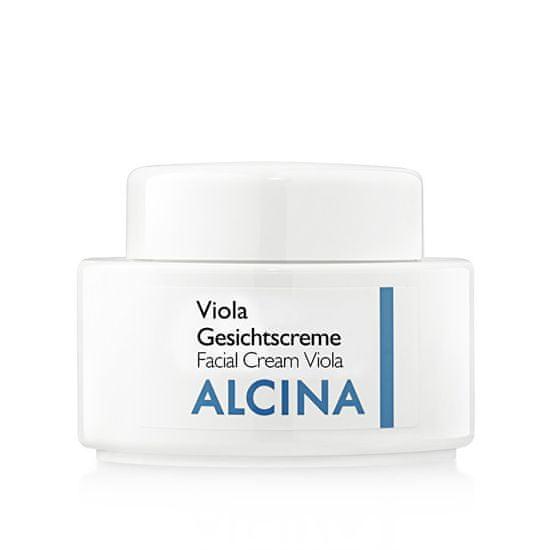 Alcina (Facial Cream Viola) negovalna in (Facial Cream Viola)