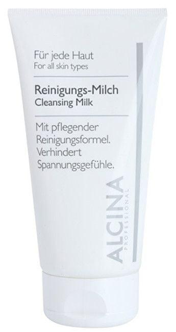 Alcina Čisticí mléko (Cleansing Milk) 150 ml