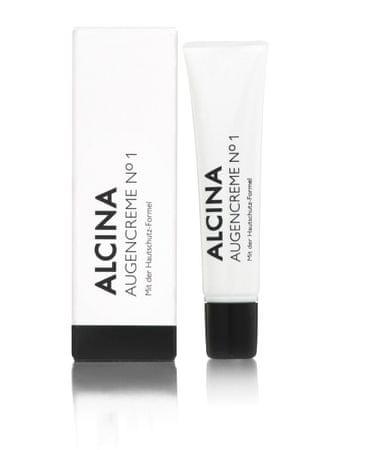 Alcina Ránctalanító (Eye Cream No.1) 15 ml