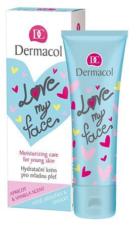Dermacol Light My Face ( Moisturizing Care ) 50 ml