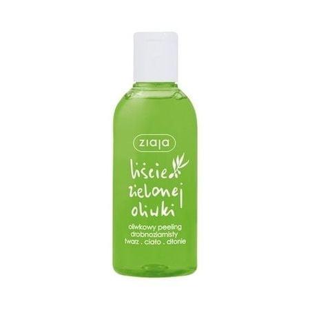 Ziaja Pleť AC obierania Oliv e Leaf 200 ml