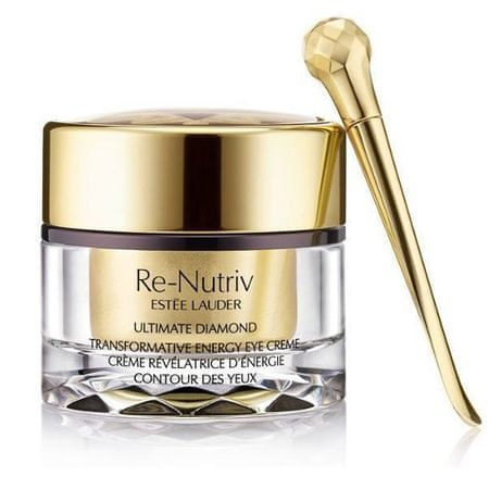 Estée Lauder Luxurious szemkörnyékápoló krém Re-Nutriv Ultimate Diamond (Transformative Energy Eye Cream) 15 ml