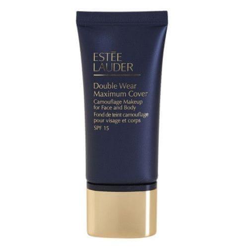 Estée Lauder Krycí make-up na obličej a tělo Double Wear Maximum Cover SPF 15 (Camouflage Makeup For Face And Bod