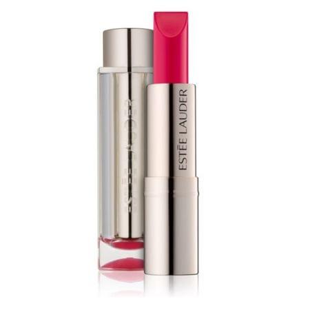 Estée Lauder Szminka PureColorLove ( Lips tick ) 3,5 g (cień 100 Blase Buff)