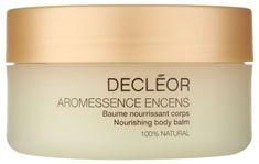 Decléor Vyživující tělový balzám Aromessence Encens (Nourishing Body Balm) 125 ml