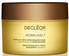 Decléor Zpevňující tělový krém Aroma Svelt (Body Firming Oil-In-Cream) 200 ml