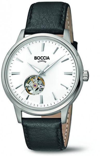 Boccia titanium hodinky 3577 02 levně  e22eb4d614