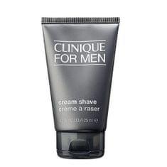 Clinique Krém na holení Men (Cream Shave) 125 ml