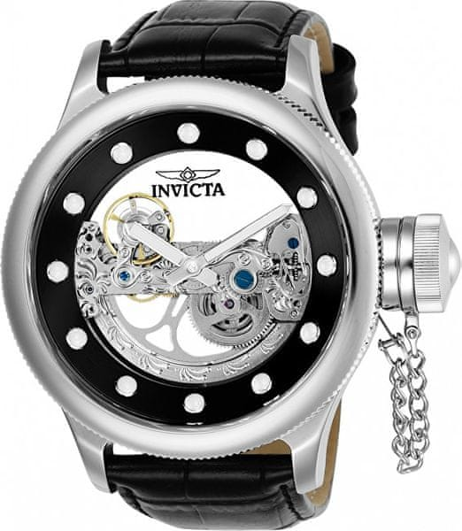 Invicta Russian Diver 24593