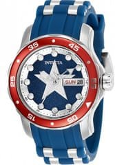 Invicta Marvel Lady Captain America 25704